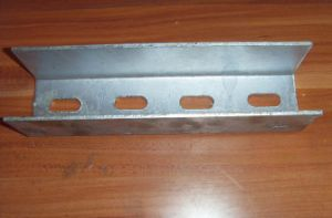 Carbon Steel U Type Steel pictures & photos