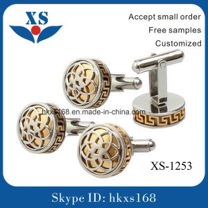 Superior Quality Mens Shirts Cufflink pictures & photos