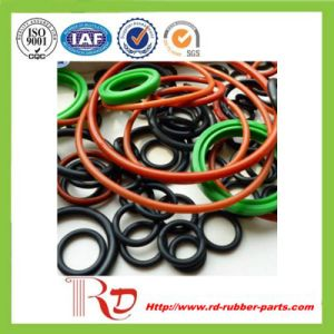 Special Material Excellent Resilience EPDM O Ring pictures & photos