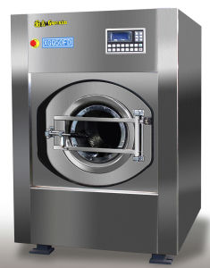50kg Laundry Machine /Washer Extractor