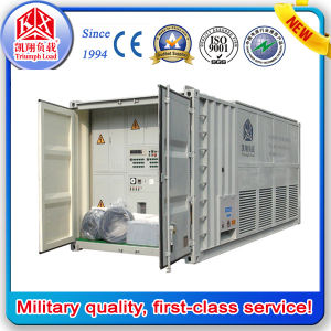 2000kVA Resistive Reactive Load Bank for Generator Testing pictures & photos