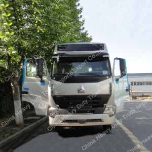 Hot Sale Sinotruk 420HP HOWO A7 6X4 Tractor Truck pictures & photos