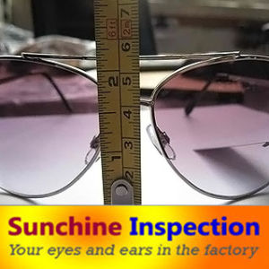 Eyeglass Quality Inspection Service pictures & photos