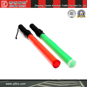 Reflective LED Police Traffic Baton (CC-RB07) pictures & photos