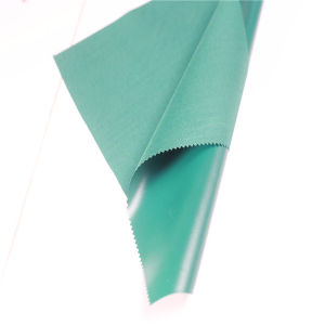 PVC Backing 400d W/R Polyester Oxford Fabric pictures & photos