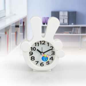 Wall Gift Clock with Quartz pictures & photos