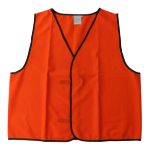 Wholesale Cheap Reflective Safety Vest pictures & photos