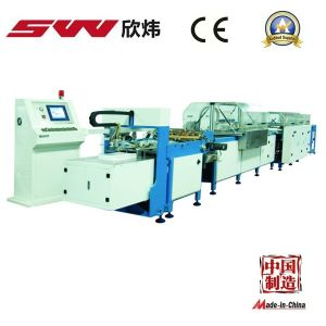 Hard Cover Case Maker (QFM-600B) pictures & photos