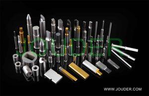 Jouder HSS Hws Asp23 Mold Part pictures & photos
