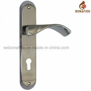 Classic Type Full Zinc Door Handle pictures & photos