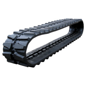 Combine Harvester Rubber Track for Agricutural (350X109X43) pictures & photos