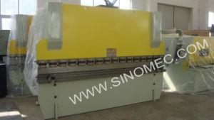 Sheet Metal Bending Machine, Press Brake Machine (WC67Y-80T/3200) pictures & photos