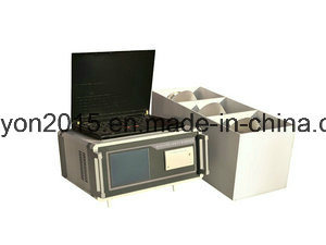 12channels Concrete Chloride Ion Migration Tester pictures & photos