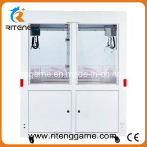 Supermaket Indoor Games Amusement Claw Crane Vending Machines for Sale pictures & photos