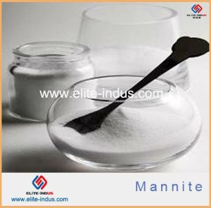 Food Additive Sweetener Mannite Mannitol Sweetener pictures & photos