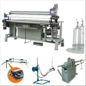 Mattress and Spring Making Machine Line Turnkey Project pictures & photos