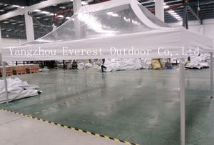 White Folding Canopy Tent for Wholesale pictures & photos