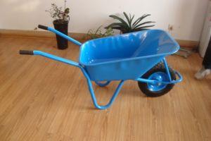 Popular Garden Trolley Cart Sack Yard Wheel Barrow Wb5009 pictures & photos