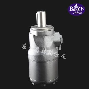 Fixed Displacement Omh Orbit Hydraulic Motor in Dongguan pictures & photos
