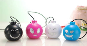 Gift Mini Speaker Without Bluetooth and Wireless TF Card FM Function