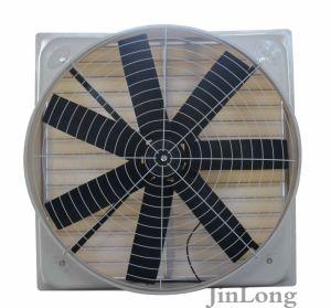FRP Fiberglass Cone Exhaust Fan for It pictures & photos