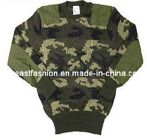 Outdoor Sweater/Jumper Military Sweater/ Professional Sweater