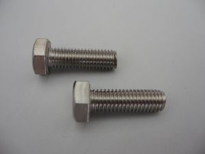 Factory Supply Qualified Steel Stud (M10-M120) pictures & photos