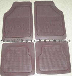 Anti-Slip PVC /TPR Car Floor Mats (YD-0067)