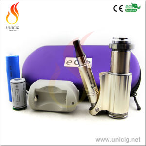 Newest Design E-Cigarette E-Pipe From Unicig