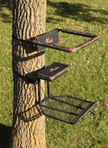 Hot Sale Hunting Tree Ladder Stands pictures & photos