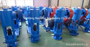 Downhole Screw Pump Horizontal Surface Transmission Drive Motor Device pictures & photos