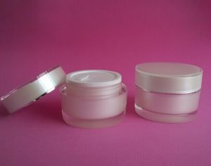 Day Cream Jar for Skin Care pictures & photos