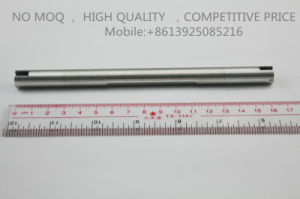 Turnning Part for CNC Process