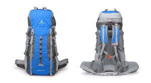 Outdoor Waterproof Nylon Unisex Travel Sport Camping Hiking Backpack pictures & photos