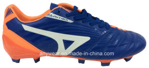 China Men Outdoor Sports Football Boots Soccer Shoes (815-9461) pictures & photos