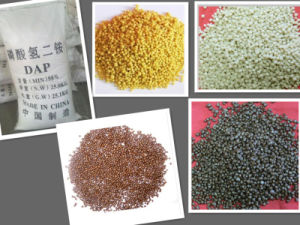 Diammonium Phosphate, DAP Fertilizer, (DAP 18-46-0) Supplier (Total N: 18%) pictures & photos