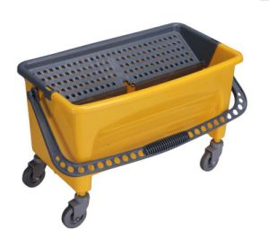 Rectangular Cleaning Bucket (YG-174) pictures & photos