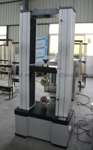 50kn External Wall Insulation Material Universal Testing Machine pictures & photos