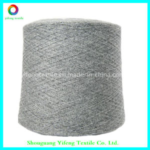50%Polyester Coarse Knitting Yarn for Sweater (YF15061)