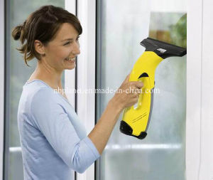 Plastic Window Vacuum Cleaner with Spray Bottle pictures & photos