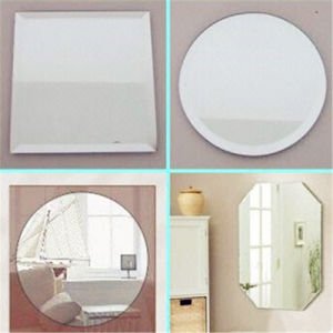 Aluminum Mirror / Silver Safety Glass Mirror for Decoration pictures & photos