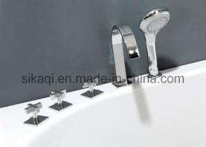 Massage Bathtub Jacuzzi C-1805 pictures & photos
