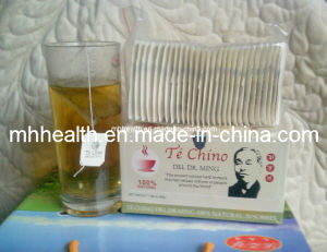 Factory Supply Slimming Tea Te Chino Del Dr Ming Tea 60 Bags with Anti-Fake pictures & photos