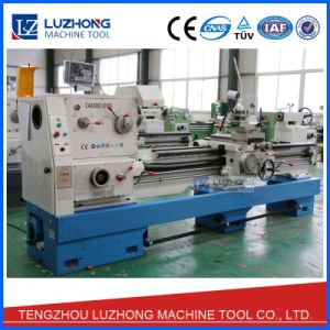 Engine Popular Lathe Machine for Sale with Price (CA6266 CA6166) pictures & photos