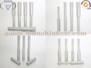 Tile Hex Drill Bit Porcelain Dry Drill Bit Ceramic Drill Bit pictures & photos