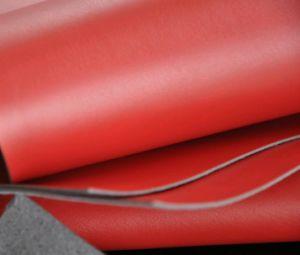 Men Shoe D+C Backing Leather