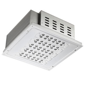 LED Gas Station Canopy Light Philips Mini300 Replacement Hz TJD140WPD