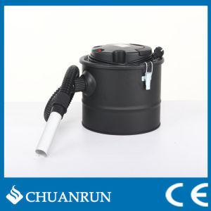 15L Ash Vacuum Cleaner for Pellet Stoves pictures & photos