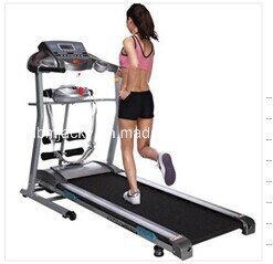 Diamond/Golf Pattern Fitness Treadmill PVC Conveyor Belt Walking Belt pictures & photos