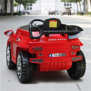 China Cheap Electric Toy Ride on Kids Car for Sale pictures & photos